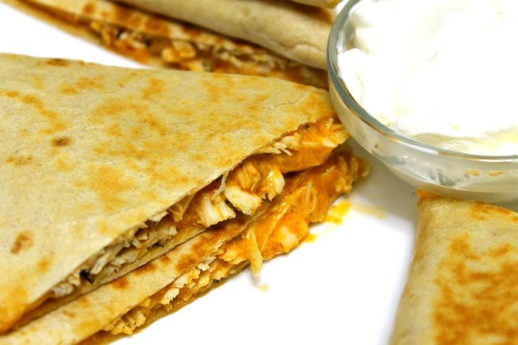 awesome Buffalo Chicken Quesadillas Recipe - In The Kitchen With Jonny Episode 149 Check more at https://epicchickenrecipes.com/chicken-quesadilla-recipe/buffalo-chicken-quesadillas-recipe-in-the-kitchen-with-jonny-episode-149/
