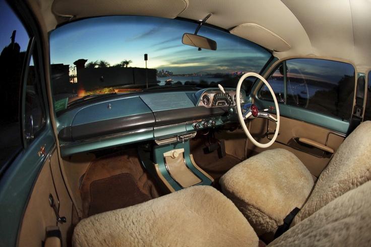 1964 EH Holden Premier