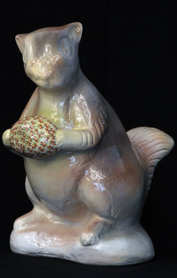 Pop It Like It's Hot Ceramic Sculpture. Pop by KMcGiveronCeramics