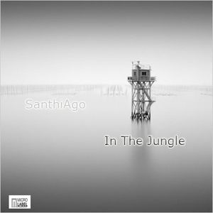 SanthiAgo - In The Jungle EP (File, MP3) at Discogs