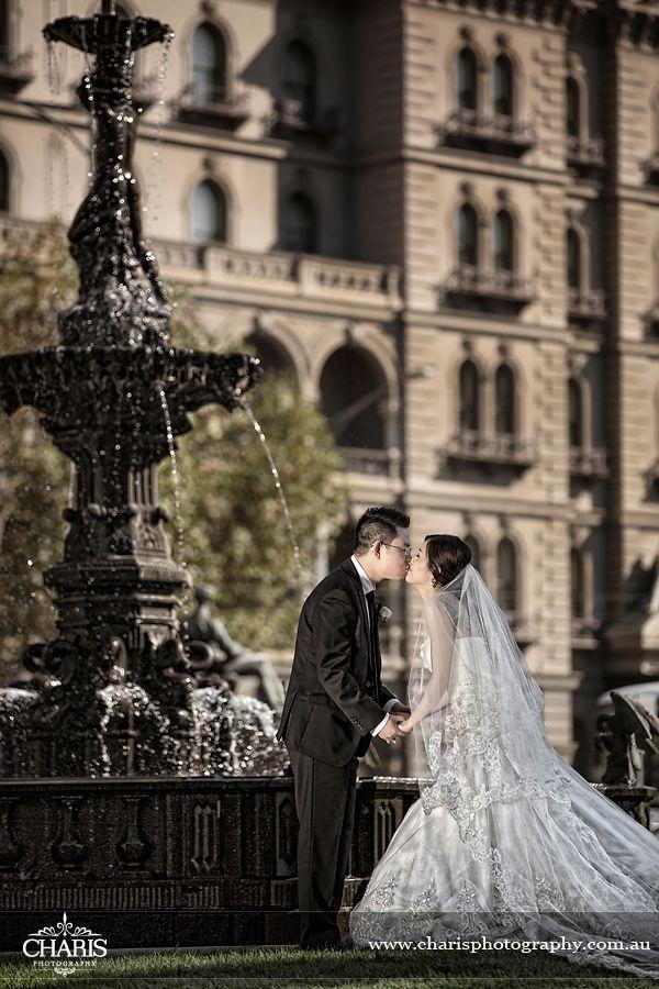 Melissa & Will's Melbourne wedding   Melbourne Wedding Photography - Charis Photography - Lucas Law - weddings, pre-weddings and destination wedding photography - Melbourne, Victoria, Austalia