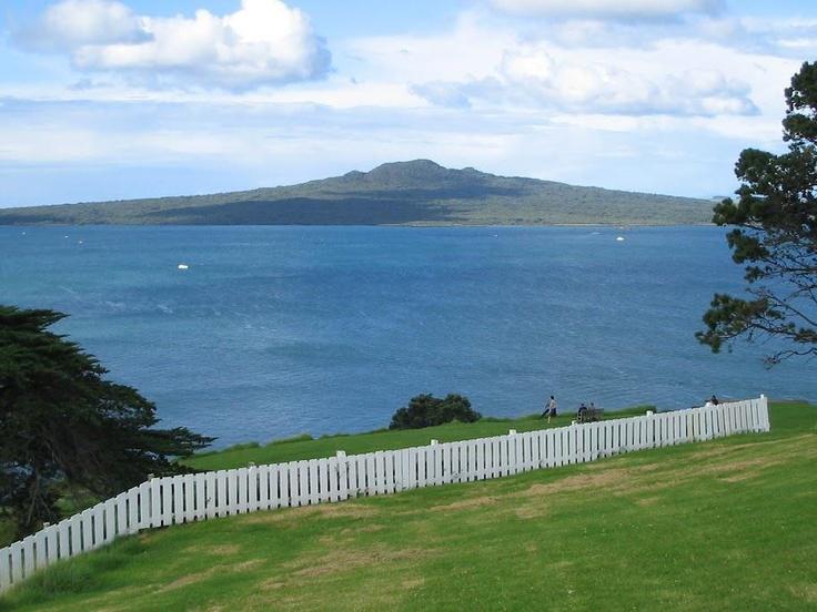 Auckland New Zealand 4