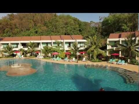 Lanta Beach Resort, Koh Lanta (Thailand)