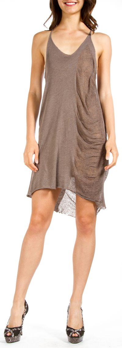 Raquel Allegra Dress
