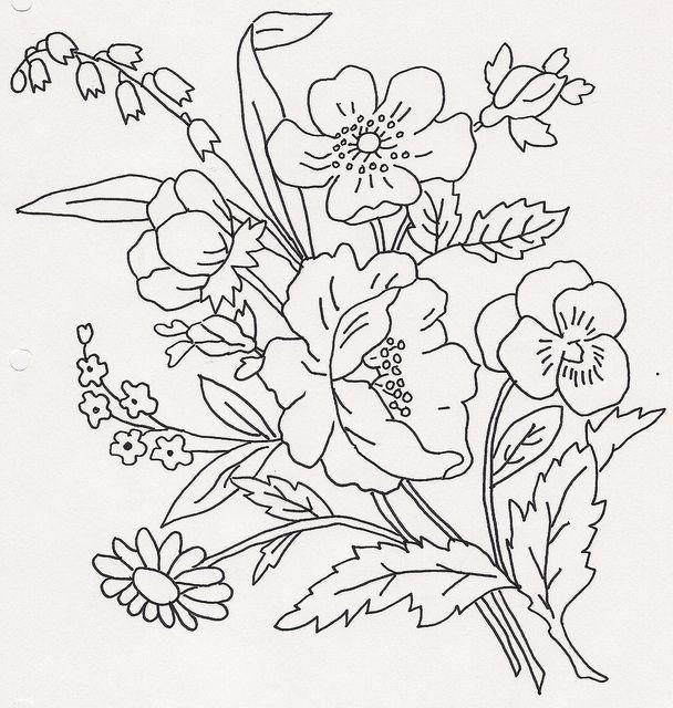 Best 25 Bouquet of flowers drawing ideas on Pinterest  Tulip