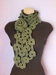Resultado de imagen para tejidos a crochet bufandas para hombres