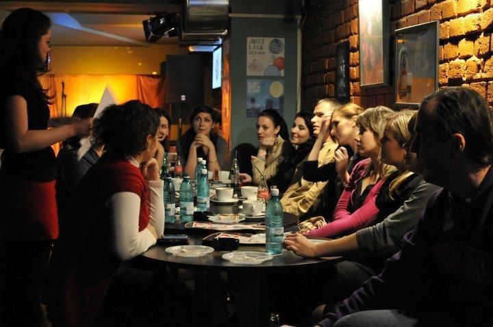 Ce inseamna pasiunea in redactie + un coleg exemplu - Colaborari FemeiaStie - Femeia Stie.ro