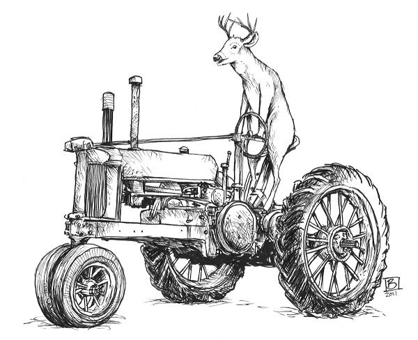 coloring pages : Printable Tractor Coloring Pages Unique Free ... | 488x600