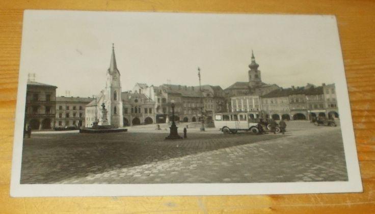 Trutnov náměstí autobus (217916)