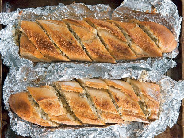 kaassmeer braaibrood