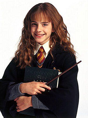 why Hermione Granger is my heroine