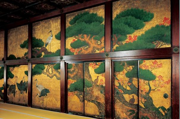 #japan #kyoto #nishihonganji