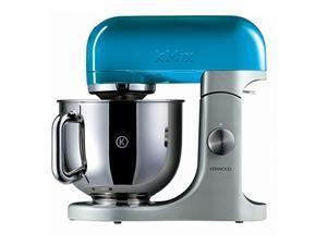 Kenwood kMix keukenmachine KMX93 blauw | Kenwood België