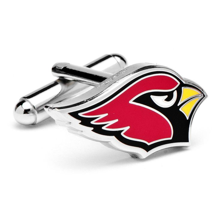 Arizona Cardinals Logo Cufflinks