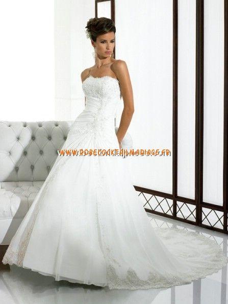 Moonlight Valerie Couture Robe de Mariée - Style H1105