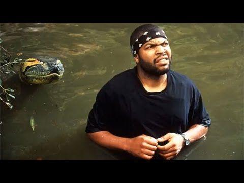 Anaconda (1997)  - Ice Cube movies