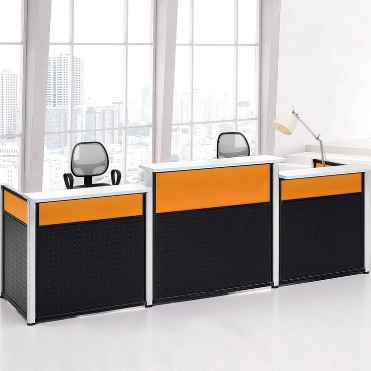 customized newly design hot sale acrylic double reception desk buy double reception deskacrylic reception deskhot sale reception desk product on