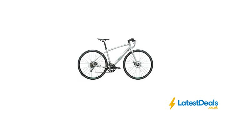 Raleigh Strada 5 Hybrid Bike, £330 at Evans Cycles