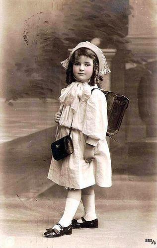 Vintage Postcard ~ | Flickr: Intercambio de fotos