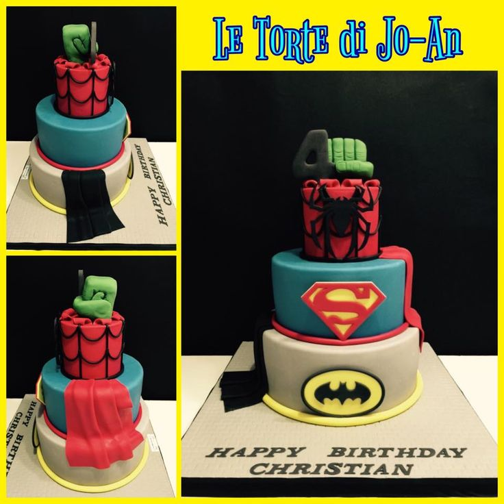 Batman, spiderman, hulk, superman, avengers, supereoi