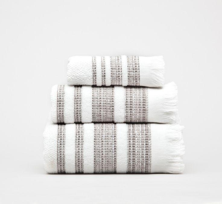 Мягкие и пушистые полотенца #textura #texturabarcelona #home #дом #комфорт