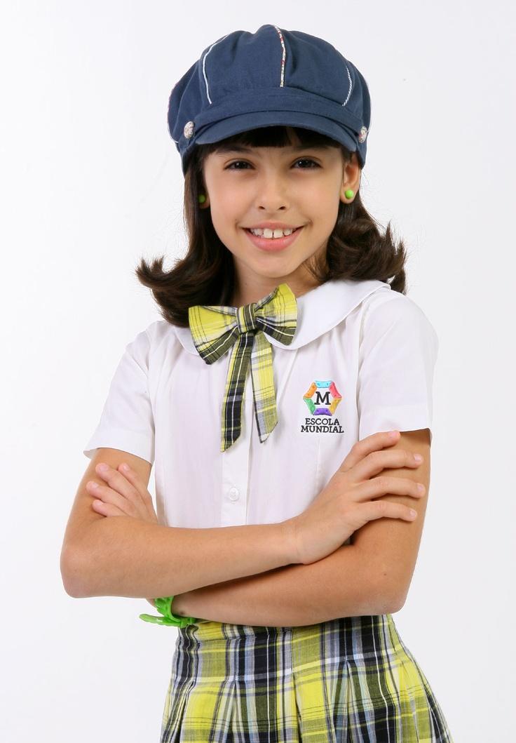 Alicia (Fernanda Concon)