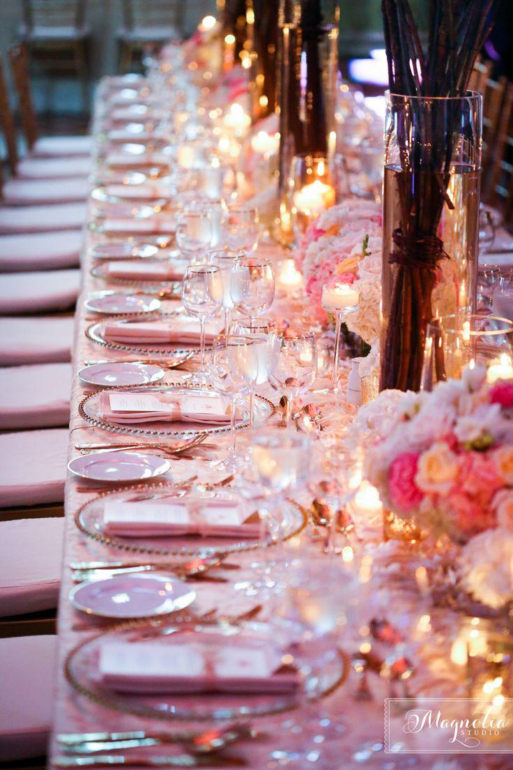 Coverage of the year award #CWIA www.weddingsbymagnolia.com Wedding planner: KA Mariage Old Quebec