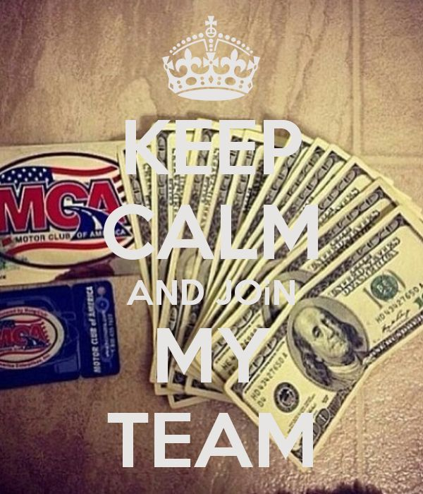 Join the team under the best entrepreneurs there are in Motor Clubs of America