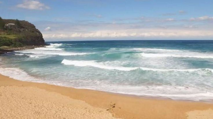 Rip Current And Riptides | How To Survive When The Tide Turns | https://survivallife.com/rip-current/