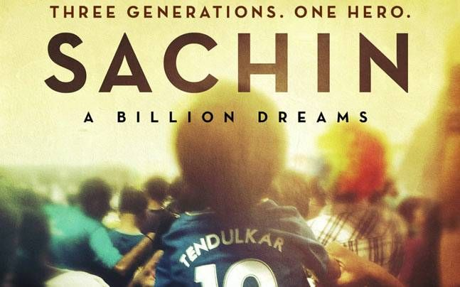 Sachin: A Billion Dreams day 3 box office collection ,Has Power Run At Box Office