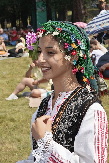 National Festival of Bulgarian Folklore,Koprivshtica