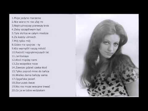 Anna Jantar- 20 przebojów