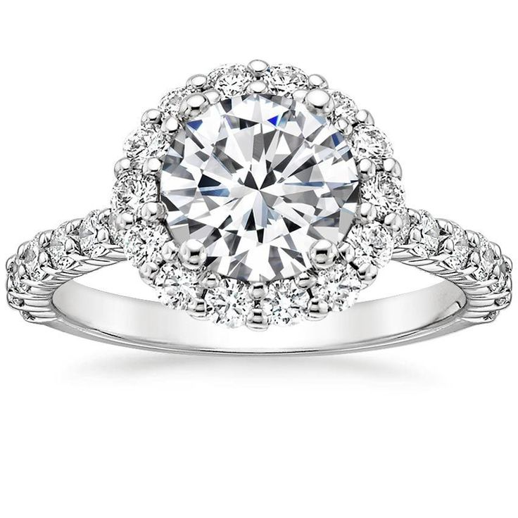 Vig Engagement Ring