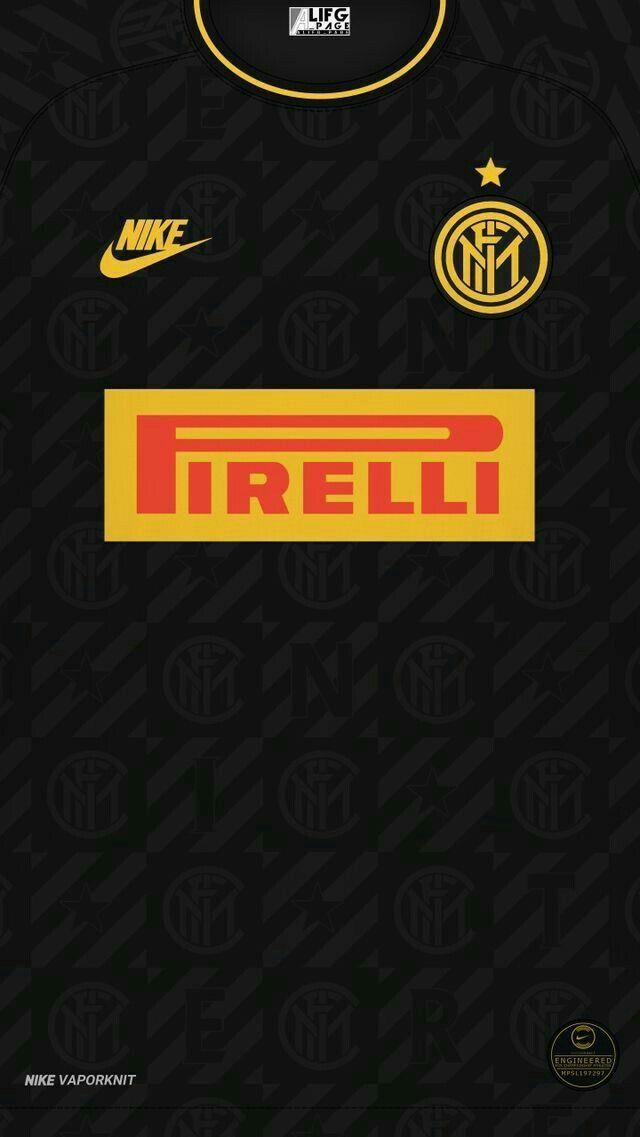 Inter Milan 3rd Kit Wallpaper Maglie Da Calcio Maglia Da Calcio Squadra Di Calcio