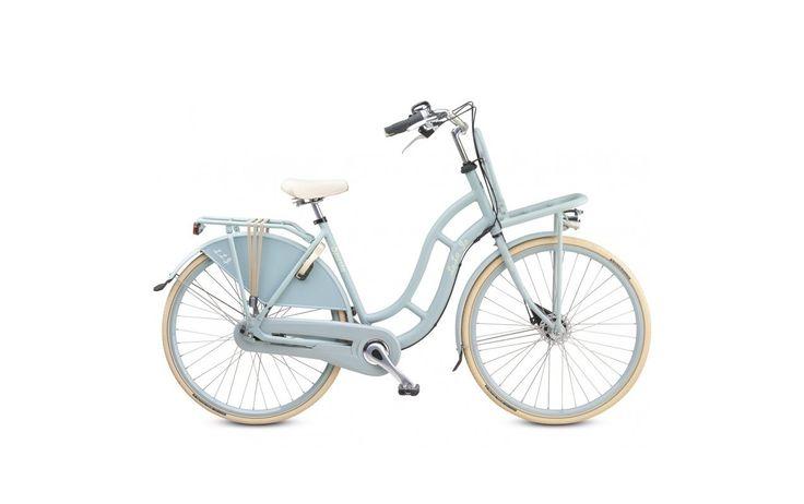 Rower Miejski Damski Sparta Lola Jo. Finezyjna rama, niezawodny osprzęt i wygoda jazdy. W połączeniu z neutralną paletą kolorów w której oferowany jest ten model, zapewnia on widowiskowe użytkowanie każdego dnia. http://damelo.pl/damskie-rowery-miejskie-stylowe/758-rower-miejski-damski-sparta-lola-jo.html