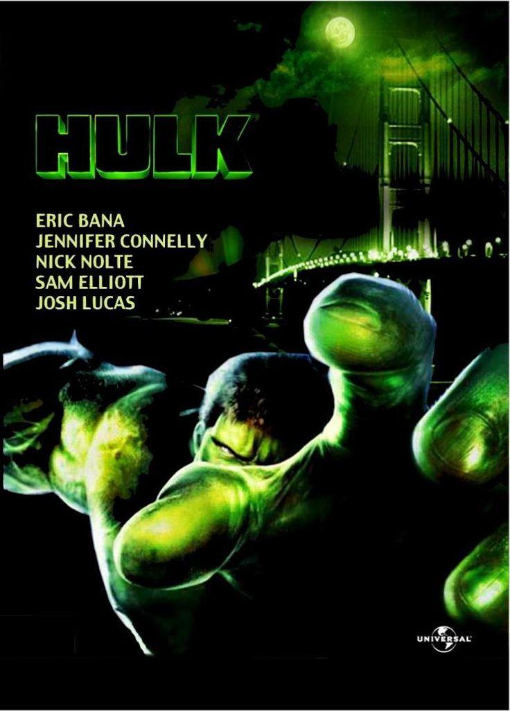 2003 hulk movie