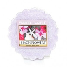 Beach Flower Tart