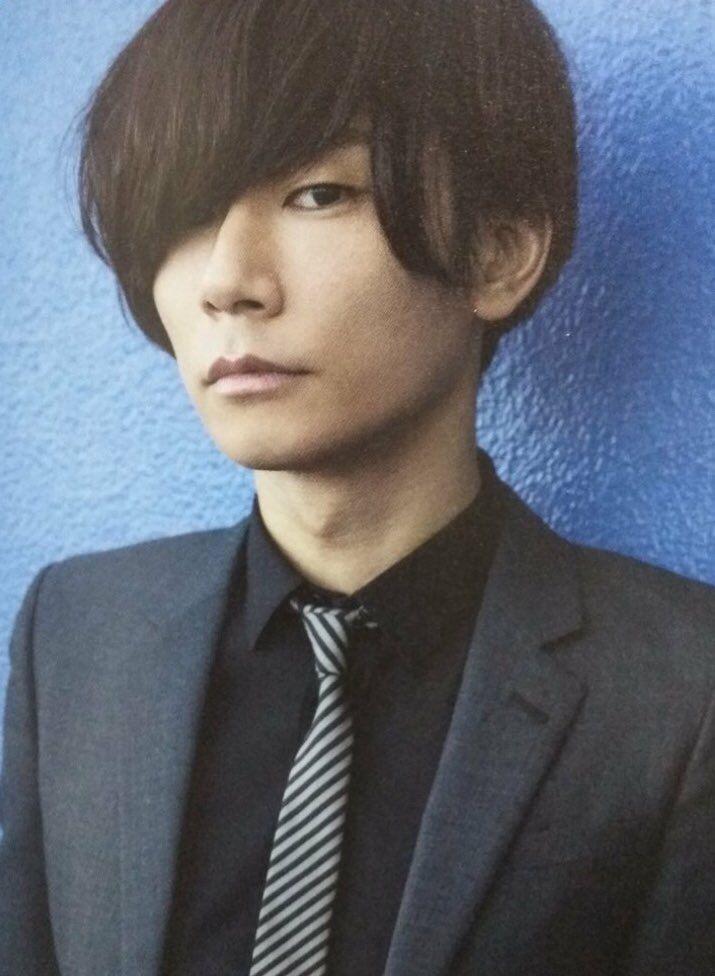 [Alexandros]Yoohei Kawakami 2016/10/23 「ROCKIN'ON JAPAN」12月号