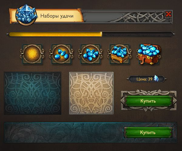 Interface design for game Mirohod.ru by Mariya But on Behance