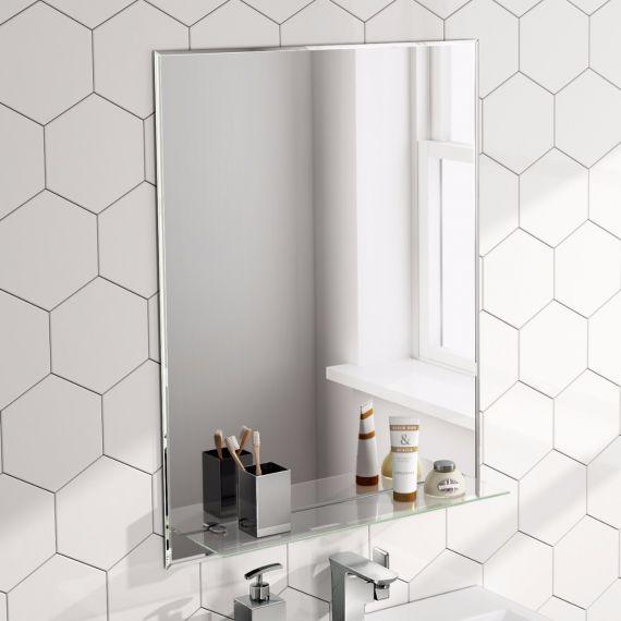Großartig Best 25+ Badkamer spiegel 80x60 ideas only on Pinterest VC39