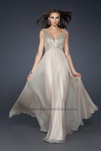 La Femme 17514 at Prom Dress Shop