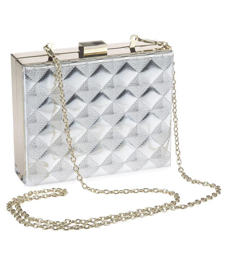 Alonzo Silver P.u. Women's Sling Bags, http://www.snapdeal.com/product/alonzo-silver-pu-womens-sling/350737894