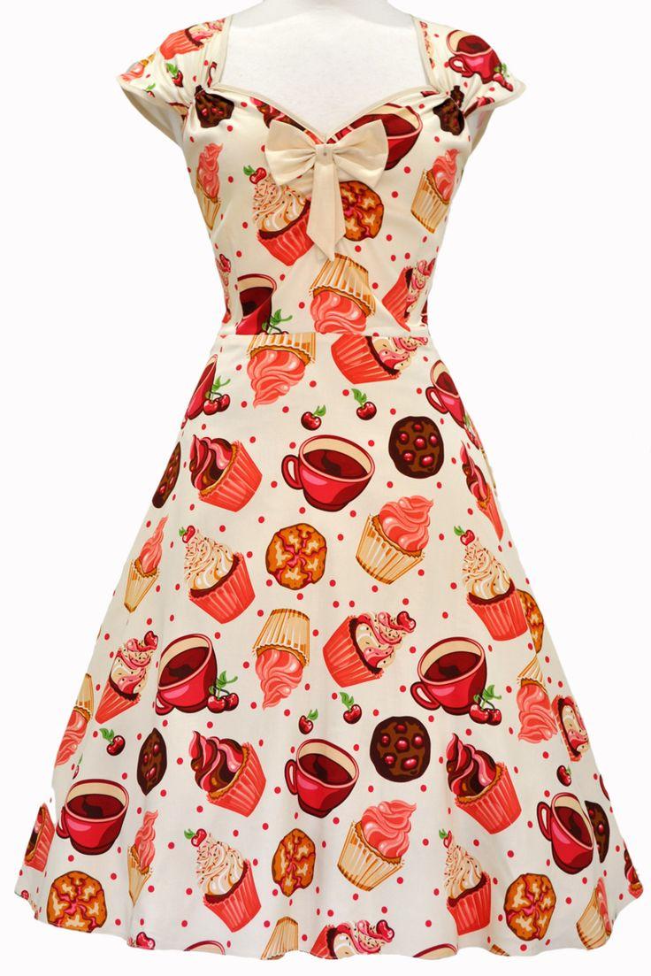 Happy birthday rio salsa style dress