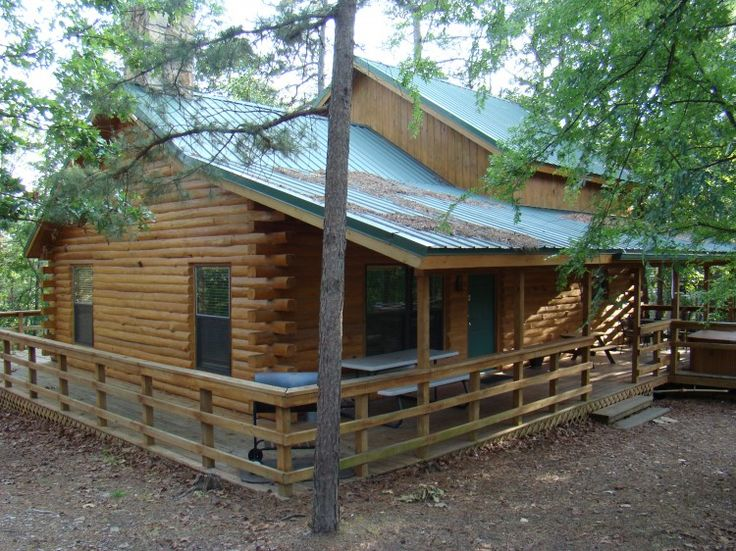 Beavers 39 Lodge 2 Story Authentic Log Cabin 2 Bedroom 2
