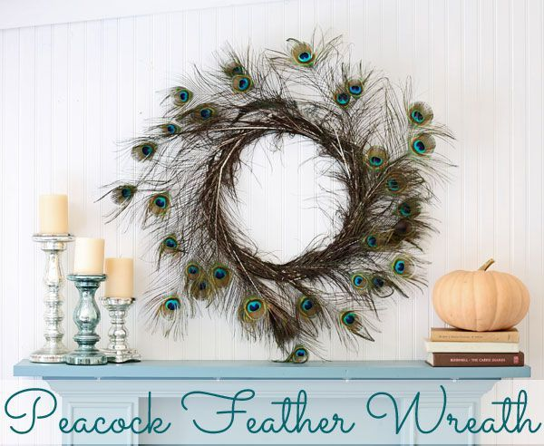 25 Lovely DIY Feather Crafts Ideas - ArchitectureArtDesigns.com