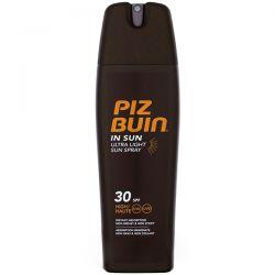 Piz Buin Ultra Hafif Güneş Spreyi SPF 30 200 ml ve diğer tüm Piz Buin ürünleri hakkında detaylı bilgiye sahip olmak için http://www.narecza.com/Piz-Buin,LA_6299-3.html#labels=6299-3 adresini ziyaret edebilirsiniz.