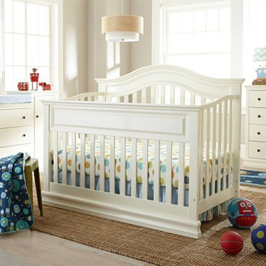 Perfect Jcpenney   Savanna Tori Baby Furniture Set   Off White   Jcpenney