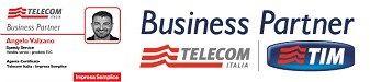 Tim Telecom Business | Telefonia Aziendale