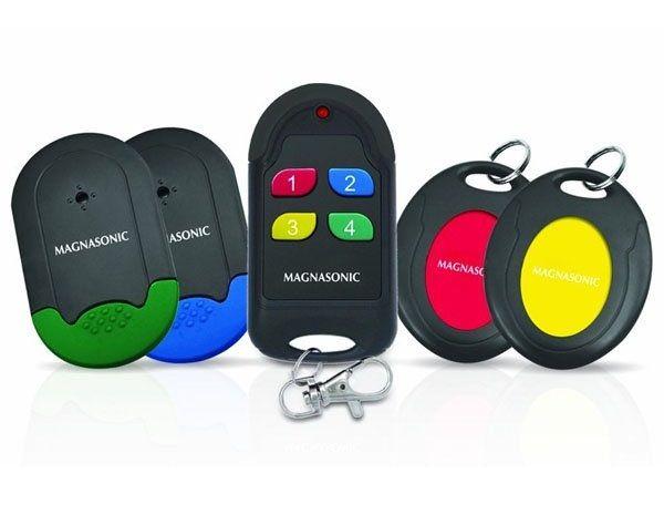 Wireless Key Finder – $30