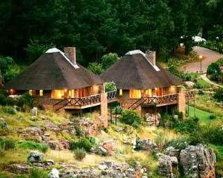 Crystal Springs Pilgrims Rest